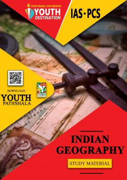 Best Indian Geography Books in English