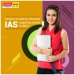 Best IAS Coaching centre in delhi