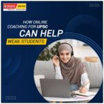 Online Coaching for UPSC