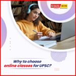Online classes for UPSC