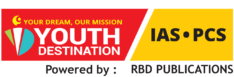 Youth destination IAS