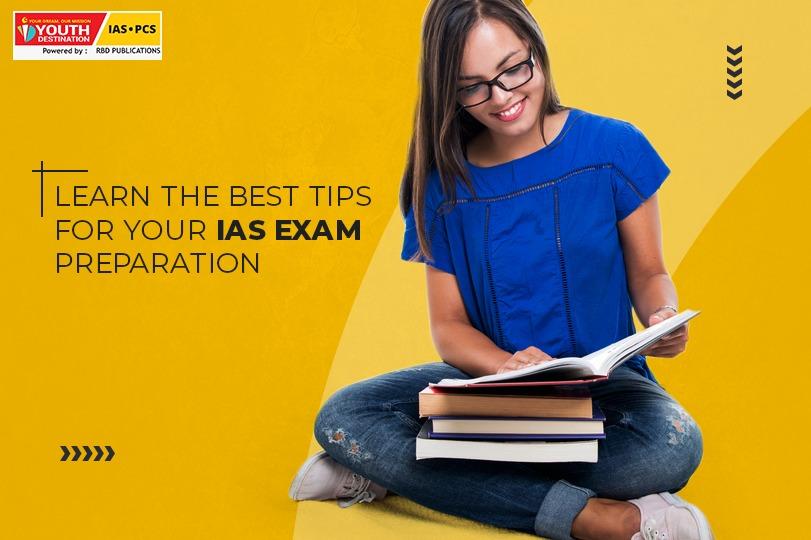 IAS-Exam-preparation