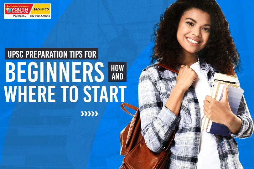 UPSC-Preparation-Tips-for-Beginners