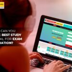 Where can you get the best study material for Exam preparation